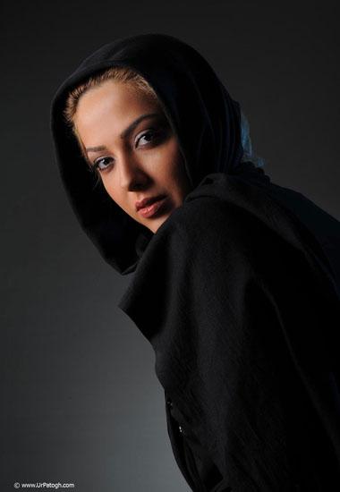 عکسهای جدید با کیفیت بالا از لیلا اوتادی